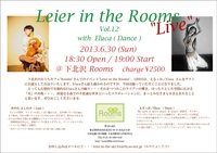 leier in the rooms_live130519_up.jpg